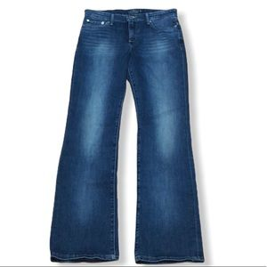 Lucky Brand Sweet Boot Jeans Size 8 - 29R